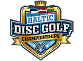 Baltic Discgolf Chamionships